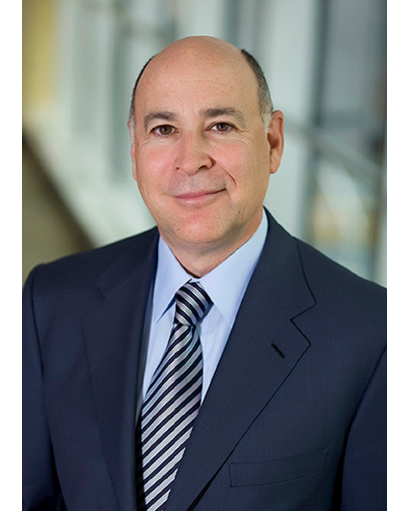 Robert S. Kapito, President and Director of BlackRock