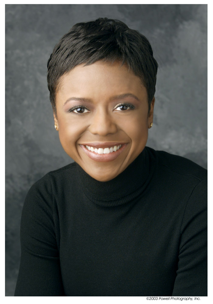 Mellody Hobson, Co-CEO & President, Ariel Investments, LLC