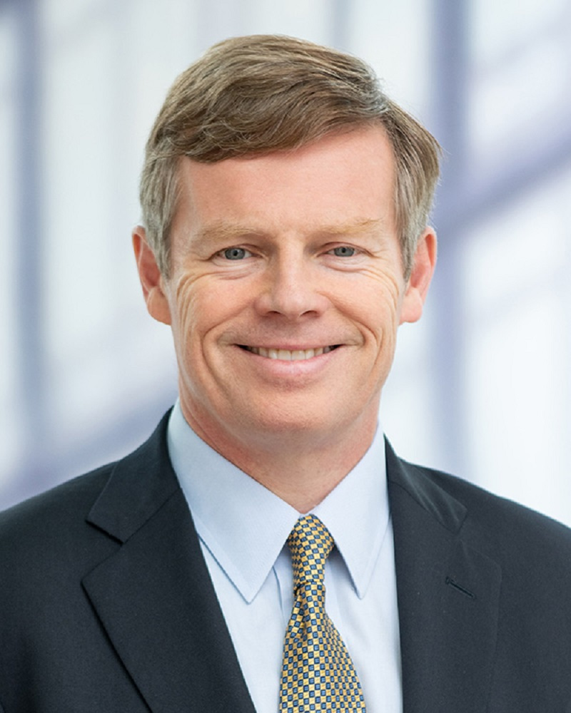 Dr. David Kelly, Chief Global Strategist, JPMorgan Asset Management