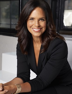 Soledad O'Brien, Award-Winning Journalist & Entrepreneur