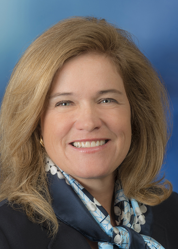 Jennifer M. Johnson, President & CEO, Franklin Templeton